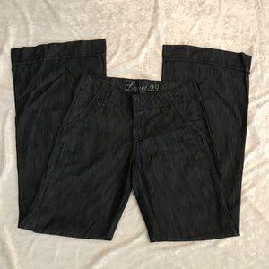 Level 99 Trouser pants Size 28